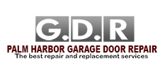 Garage Door Repair Palm Harbor